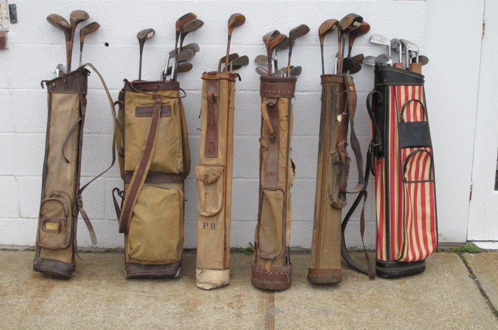 For clubs sale golf old richmond, VA